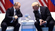 ترامپ: پوتین فاکتور مهمی است