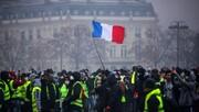 پاریس در اعتصاب؛ دوشنبه سیاه همه جا را فلج کرد
