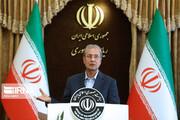 برگزاری نشست خبری سخنگوی دولت در منطقه زلزلهزده