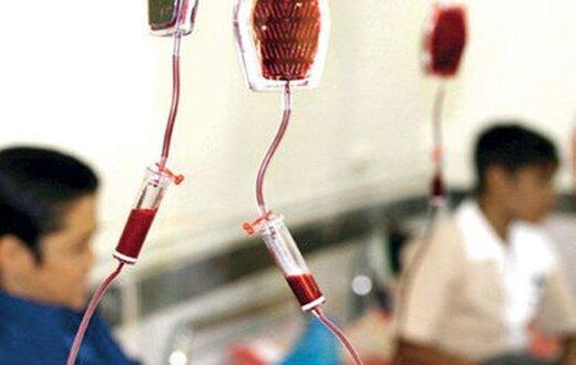 خدمت رسانی به ۱۳۴ بیمار هموفیلی در کردستان
