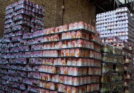 تعزیرات: کارخانهها گوجه را کیلویی ۵۰۰ تومان میخرند اما قیمت رب را کاهش نمیدهند