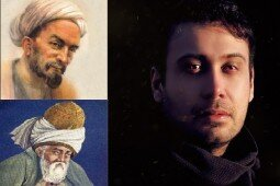 محسن چاوشی سراغ مولانا و سعدی رفت