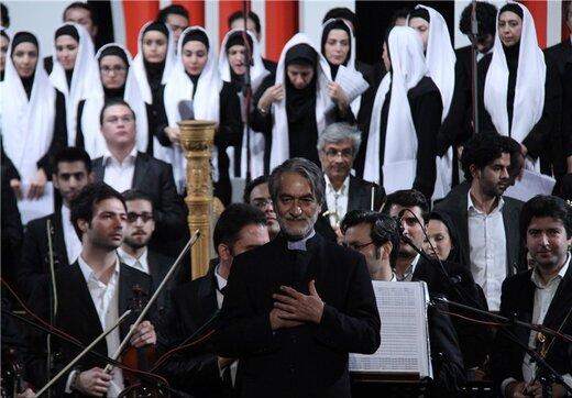 نظر مجید انتظامی درباره شهدای هنرمند