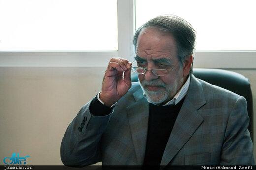 مخالفان دولت می خواهند ایران را مانند لیبی و مصر و سوریه و لبنان و عراق کنند؟