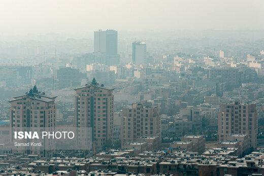 شما نظر دهید/ برای کاهش آلودگی هوای کلانشهرها چه راهکارهایی پیشنهاد میکنید؟