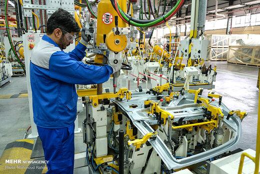 رونق قطعه سازی داخلی با قراردادهای ۱۲۰ میلیون یورویی
