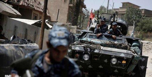 عراق درباره حمله موشکی به پایگاه «القیاره» توضیح داد