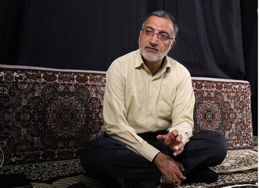 زاکانی؛ «کاندیدایِ پروازی» جبهه پایداری در انتخابات مجلس ۹۸