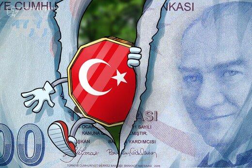 ضربالاجل اردوغان برای ساخت لیر دیجیتال تا ۲۰۲۰