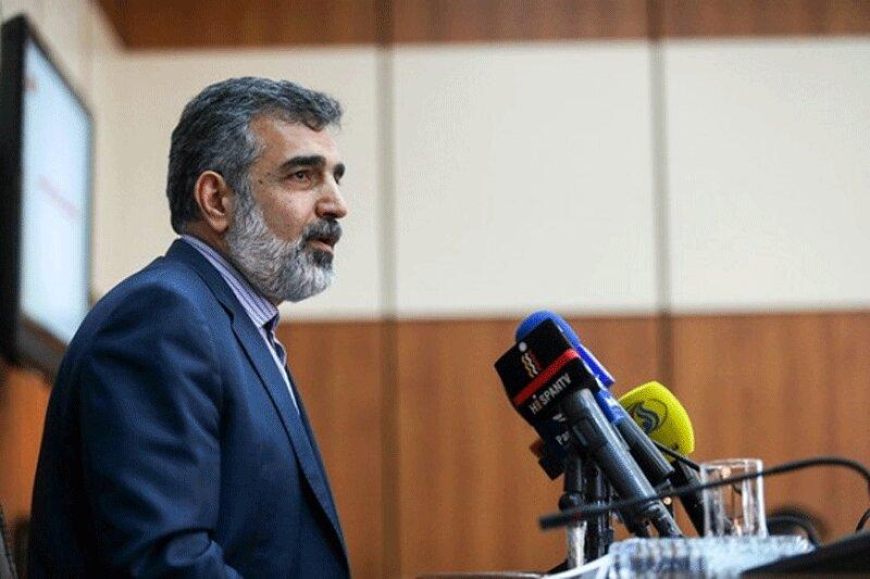 AEOI spox: Iran's 4th JCPOA step taken in one day