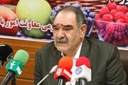 چند درصد زعفران جهان در ایران تولید می شود؟
