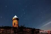 رسکت زیبا، نگهبان استوار شمال ایران! +تصاویر