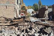 در زلزله آذربایجانشرقی کدام خانهها کمتر آسیب دید؟