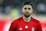 اشاره رسانه عراقی به غیبت سه بازیکن در ترکیب تیم ملی ایران