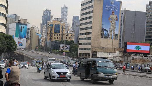 کمبود دلار به لبنان رسید