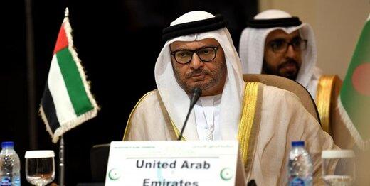 موضعگیری امارات نسبت به تشکیل دولت یمن