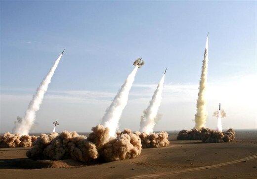 مهمترین موشک های ایرانی را بشناسید /میراث عصر مردِ موشکها