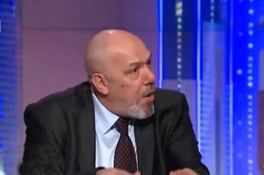 فیلم | عصبانیت کارشناس «الجزیره»: آمریکا ببر کاغذی است، دیگر از آن نمیترسند