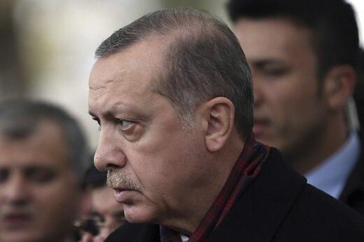 صدای اردوغان را بشنویم!