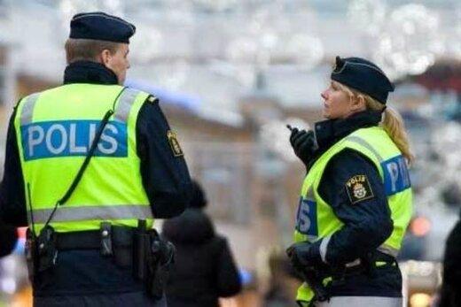 تیراندازی در سوئد کشته و زخمی برجای گذاشت