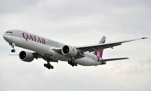نرخ سوخت هواپیمای باری تغییر نکرد