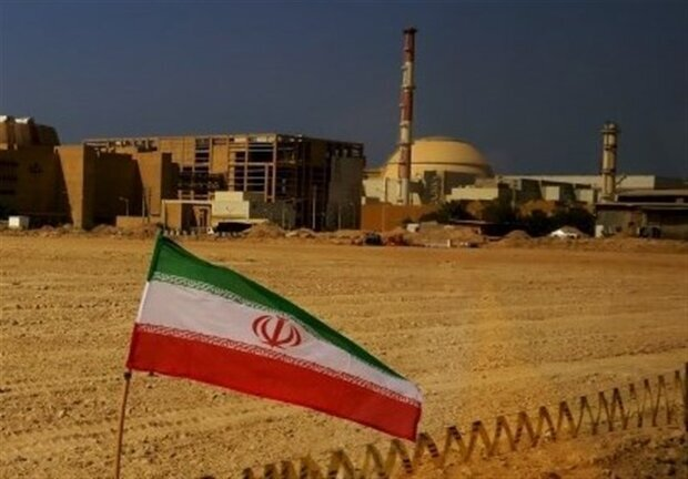 Cast in place concrete for 2nd Bushehr Nuclear Power Plant kicked off