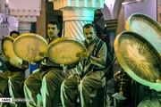 تصاویر | مراسم مولودیخوانی به مناسبت هفته وحدت در کردستان