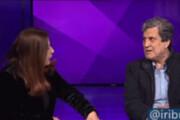 فیلم | درگیری شدید بین دو میهمان شبکه بیبیسی عربی در پخش زنده