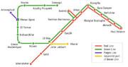 مترو باکو را با بیسان گشت بهتر بشناسید