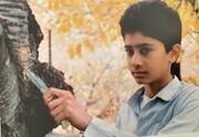 بازیگر نوجوان «درخت گلابی» به «لامینور» پیوست