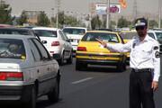 فیلم | واکنش دیدنی مامور پلیس به راننده ایرانی که سیگارش را به زمین انداخت!