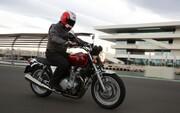 نگاهی به موتورسیکلتهای چندصدمیلیونی در بازار تهران