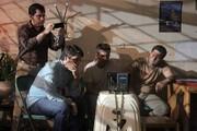تندیس زرین چینیها برای یک فیلم ایرانی