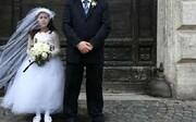 افزایش چشمگیر کودک همسری در شمال غرب/  ازدواج دختران زیر 18، 42 درصد افزایش یافته !