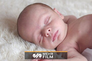 تولد نوزاد از مادری که 3 ماه است به کما رفته