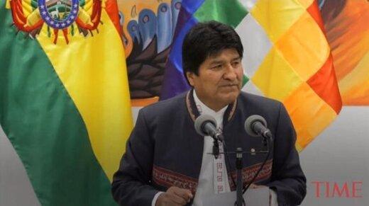 ونزوئلا و کوبا از وضعیت بولیوی نگرانند