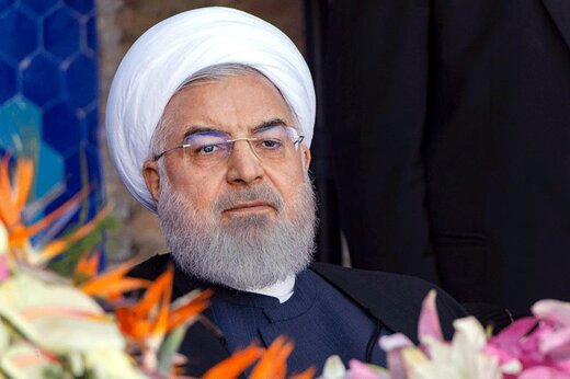 Rouhani's East Azarbaijan visit falls on Wednesday
