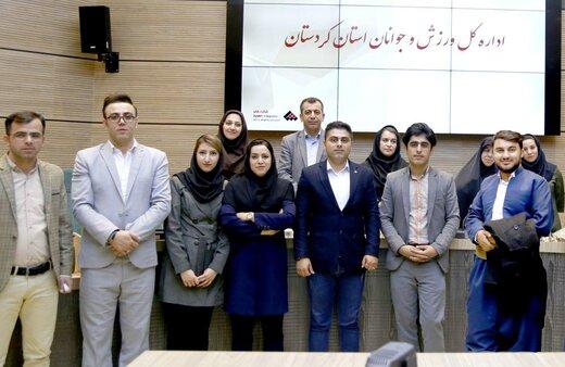 منتخبین سمنهای کردستان معرفی شدند