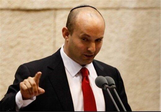 نفتالی بنت هدف اسرائیل درباره ایران را اعلام کرد