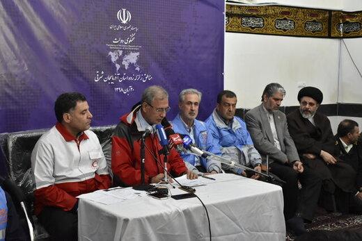 ربیعی: رییسجمهور در مبارزه با فساد خط قرمز ندارد/تصویب FATF برای آینده ایران لازم و واجب است