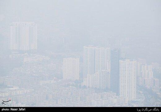 چه شد که در جنگ با آلودگی هوا شکست خوردیم؟