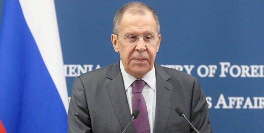 لاوروف: بر حضور ارتش سوریه در کل مناطق این کشور اصرار داریم