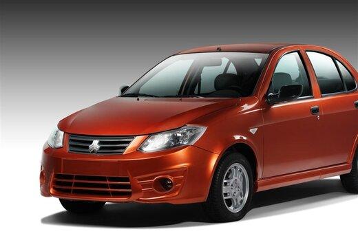 کاهش قیمت برخی خودروهای داخلی؛ ارزانی یک میلیونی ساینا