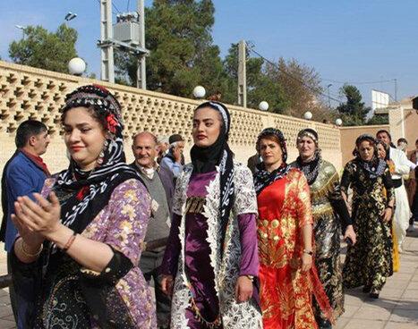 ششمین جشنواره اقوام و عشایر ایران زمین در گرمسار برگزار میشود
