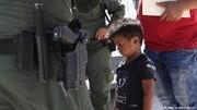 ترامپ 69 هزار کودک را بازداشت کرده است!