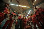 بیش از ۹۰ درصد از تجهیزات آتش نشانی در کشور در داخل تولید میشود