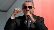 اردوغان با توپ پر راهی واشنگتن شد