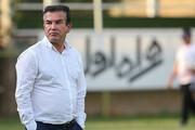 حمید استیلی پیشنهاد فدراسیون فوتبال را رد کرد