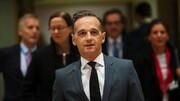 اظهارات وزیر خارجه آلمان درباره ایران پس از دیدار با همتایان فرانسوی و انگلیسی