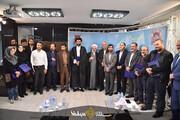 تصاویر | خبرآنلاین، در جمع ۱۲ رسانه فعال در اربعین حسینی